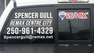 First Time Home buyers! Spencer Gull Remax Centre City Realty PG