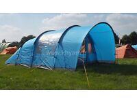 Vango Aura 400 tent