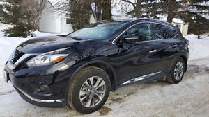 Good as new 2015 Nissan Murano SUV for sale