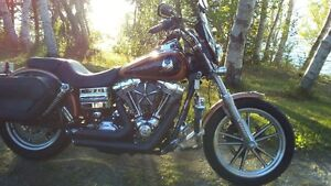 NOW REDUCED TO SELL~~ANNIVERSARY MODEL 2008 DYNA LOWRIDER
