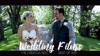 Wedding Films by The Creative Nest