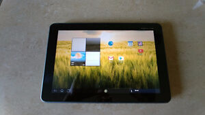 Acer A200 Tablet in Excellent Condition With Flip Case