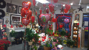 NEW PRICE For Flower & Gift Shop London Ontario image 5