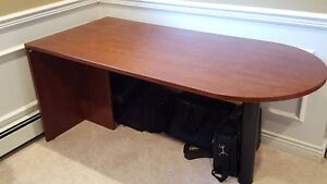 Office Desk Including Office Chair for sale