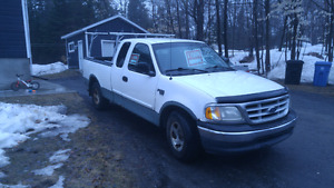 Ford f150 2x4 1999