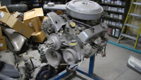 1977 to 1979 Chevy 350 engine Calgary Alberta Preview