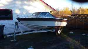 Great Boat for Sale Prince George British Columbia image 1