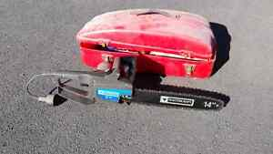 14' Electric Chainsaw
