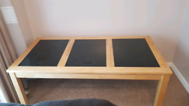 Selling Solid Wood Table