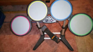 Play station Rock Brand  Drum