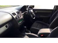 2013 Volkswagen Touran 2.0 TDI SE DSG Auto with Priva Automatic Diesel Estate