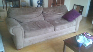 Couches, Bedroom and Household Furniture