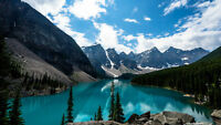 Looking for ride share to Banff or Lake Louise