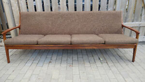 Teak and Mid Century Lounge Chairs At Teakfinder London Ontario image 8
