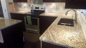 GRANITE COUNTERTOPS - Installed in just 7 Days ** ED Edmonton Edmonton Area image 8