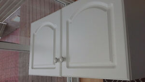 Kitchen cabinet and pantry