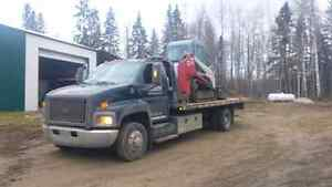 Moving and hauling services  Strathcona County Edmonton Area image 1