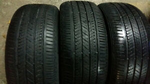 AllSEASON / SUMMER TIRES  215/50/17