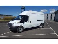2012 12 PLATE Ford Transit 2.2TDCi ( 125PS ) ( EU5 ) ( RWD ) 350L 350 LWB