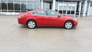 2010 Mazda 6 Sedan