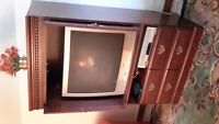 """FREE TUBE TV 36"""" WORKS GREAT!!!"""