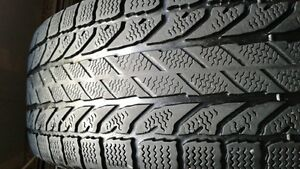 4- Winter tires 235 / 70R 16  $180.00