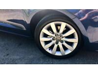 2014 Audi A1 1.4 TFSI Sport 3dr Manual Petrol Hatchback