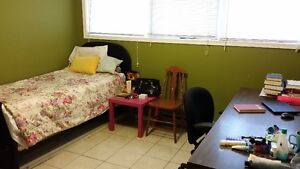 Summer Sublet! Opposite Conestoga College, Close to WLU/UW