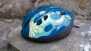 Bell youth bike helmet