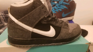 Nike Dunk Sb high Petoskey Premier