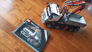 LEGO TECHNIC (High difficulty level)