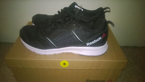 Reebok running shoes-brand new  Men size 9 - Downtown Victoria