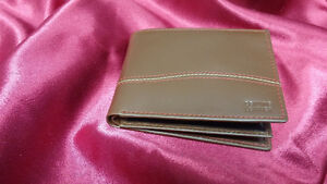 Selling Leather wallets