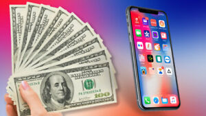 I Pay CASH for Used or Damaged iPhones!