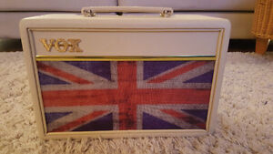 Vox Pathfinder 10 - Union Jack Limited Edition