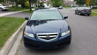 2004 Acura TL Fully Loaded Navigation Package $5200 OBO