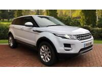 2015 Land Rover Range Rover Evoque 2.2 eD4 Pure 5dr (Tech Pack) Manual Diesel Ha