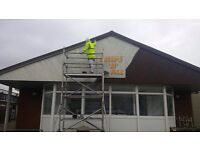 Painter and decorator all areas off Nottingham