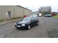 Volkswagen Golf 1.9TDI PD 2003MY Match