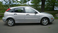 2005 Ford Focus zx5 Familiale