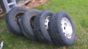 truck tires
