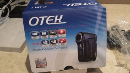 Brand new in box Otek Digital video camera Illawong Sutherland Area Preview