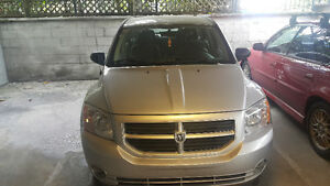 2007 Dodge Caliber Hatchbac,99,000KM ( Lady Driver)