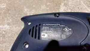 """Mastercraft 3/8"""" Electric Corded Drill Perceuse Electrique Cord West Island Greater Montréal image 2"""