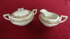 Collectible dishes