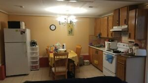 furnished room for rent to VIU student