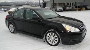 2010 Subaru Legacy 3.6R Limited Package w/Multimedia 5AT