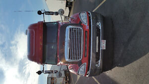 Freightliner columbia many new parts