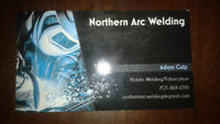 Northern Arc Welding