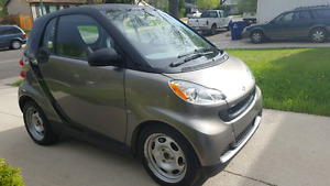 2009 Smart Fortwo Pure Coupe